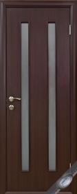 """Дверное полотно""""КВАДРА& quot; V(Вера), """"ТМ Новый стиль"""" цвет:венге, вишня, орех, ольха"""