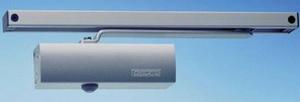 Дверной доводчик слайдинговый TS 1500 G Geze (Германия)