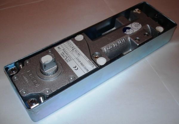 Дверной напольный доводчик TS 500 NV Geze (Германия)