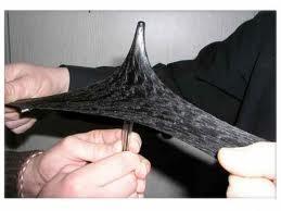 Двухкомпонентная битумно-каучуковая мастика Стройизол 2К