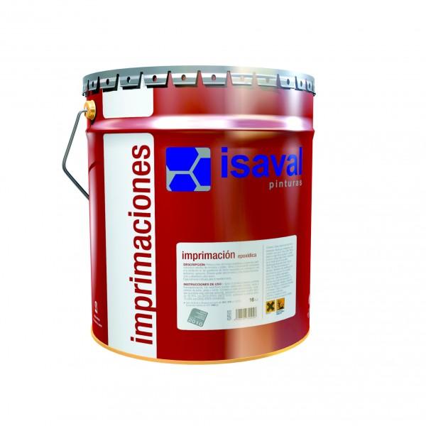 Двухкомпонентная противокоррозийная эпоксидно-полиамидная грунтовка для металла Импрекс 4л до 48м2