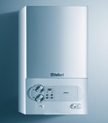 Двухконтурный настенный газовый котел Vaillant atmoTEC pro VUW INT 240-3 M H