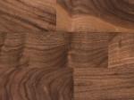 Двухполосная паркетная доска Befag (Бифаг) Орех американский натур лак