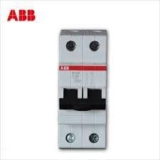 Фото  1 Автоматический выключатель ABB 2p, 63A, B, SH202-B63 2079330