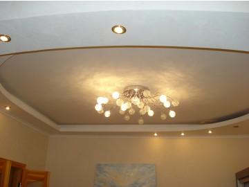 Центр потолков