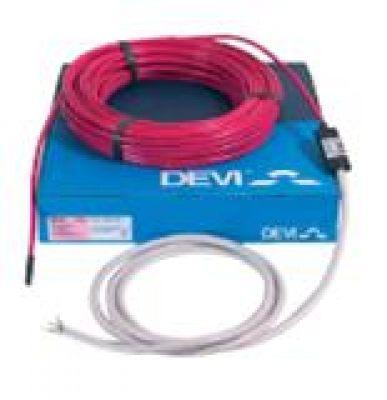 Двухжильный кабель deviflexТМ DTIP-10, 725/800, 80 метров