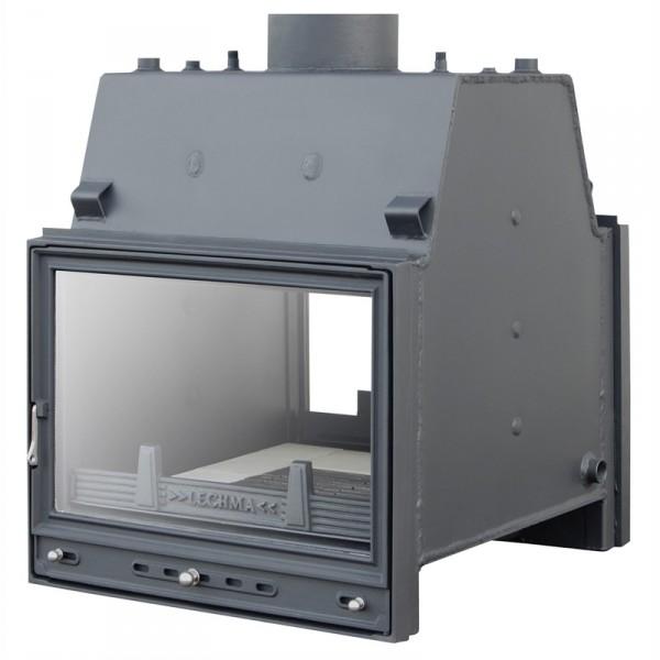 Двусторонний камин Lechma PL - 190, Standard 19 кВт