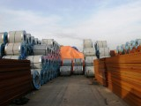 DX51D 0.5*1250mm zn100g FOB Qingdao port (Valid for one week)