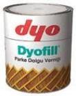 Dyo Diyofill ( Грунтовочный нитролак ) 2,5л
