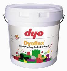 Dyoflex ( Гидроизоляционный материал ) 20,0кг
