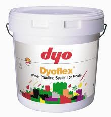Dyoflex ( Гидроизоляционный материал ) 3,5 кг