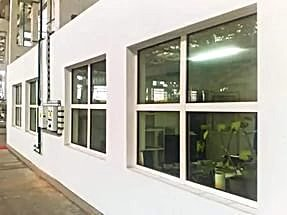 Фото 2 Протипожежні Вікна, протипожежні перегородки 323970