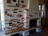 Фото 3 Кладка каминов, печей, барбекю из кирпича любой сложности 340130