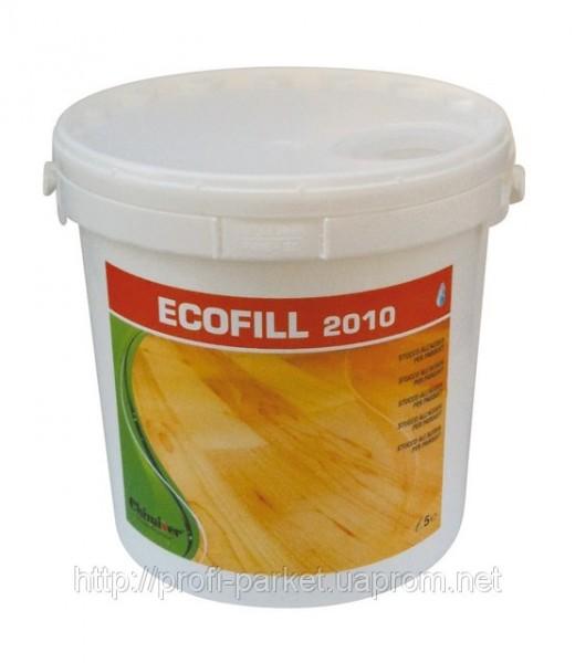 Ecofill 2010 (шпаклівка на водній основі)