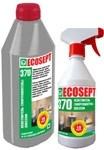 ECOSEPT 370 осветлитель (уничтожитель) плесени, готовый раствор
