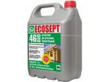 Фото 1 ECOSEPT 46 BiO - антисептик для древесины на период строительства 340272