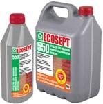 ECOSEPT 550 средство для удаления минеральных высолов, концентрат 1:2