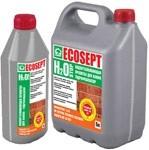 ECOSEPT Н2О Stop гидрофобизатор (влагоизолятор), концентрат 1:18