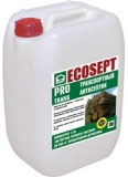 ECOSEPT PRO-TRANS Транспортный антисептик 1:19 до 1:30