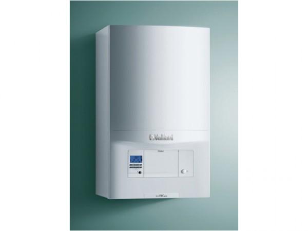 ecoTEC pro VUW INT 286/5-3 газовый конденсационный котел Vaillant, двухконтурный, серии pro.