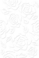 ЭДЕМ Э 7С белая роза