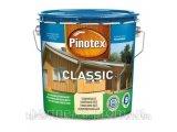 Фото  1 Ефективна декоративна просочення для захисту деревини Classic Pinotex (3л) 1843629