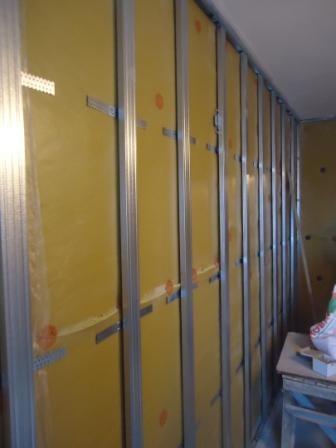 Эффективная звукоизоляция (стены, потолки, полы, трубы, воздуховоды) в квартирах, офисах, клубах, ресторанах.