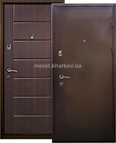 Фото 1 Двери входные металлические, уже готовые со склада , Бостон . 343739