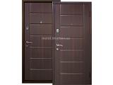 Фото 1 Двери входные металлические, уже готовые со склада , Ника . 343740