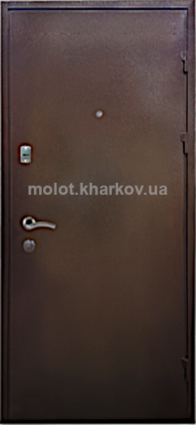 Фото 2 Двери входные металлические, уже готовые со склада , Бостон . 343739