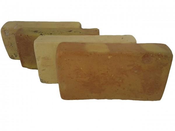Екатерининский кирпич полированный