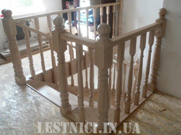 Фото 7 Качественные деревянные лестницы 322180
