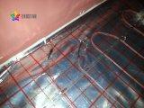 Фото  7 Теплый пол EKOSTAR нагревательный кабель, маты, инфракрасный, электрический, для труб, монтаж 2378975