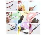 Фото  5 Теплый пол EKOSTAR нагревательный кабель, маты, инфракрасный, электрический, для труб, монтаж 2358975