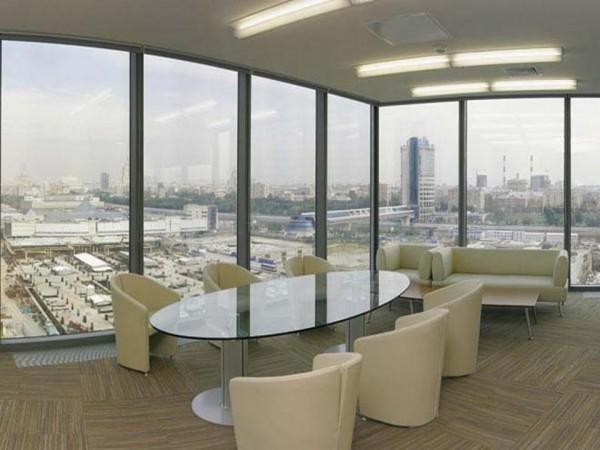 Эксклюзивная мебель для офиса