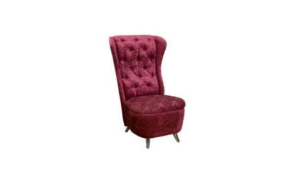 Элегантное кресло Марсель для кафе, клубов, ресторанов, баров