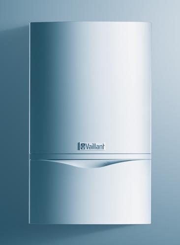 Электрическая трехфазная колонка Vaillant VIN H 12/7 IN