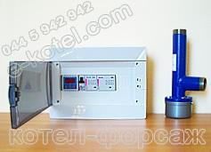 Электрический электродный котел ФОРСАЖ-3