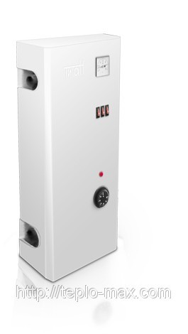 Электрический котел (электрокотел) Титан «мини люкс» Донецк