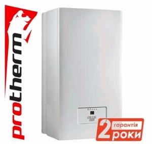 Электрический котел Скат 12 кВт TM Protherm, Словакия