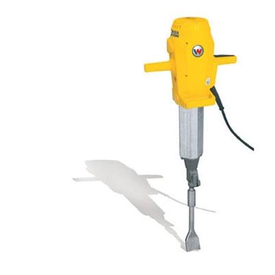 Электрический отбойный молоток (380 В) EH 22/400 Мощность, кВт 2,1, Энергия удара, Дж 40, Вес, кг 22