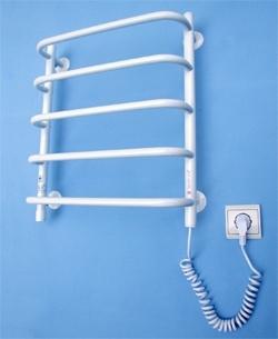 Электрический полотенцесушитель Стеир lux