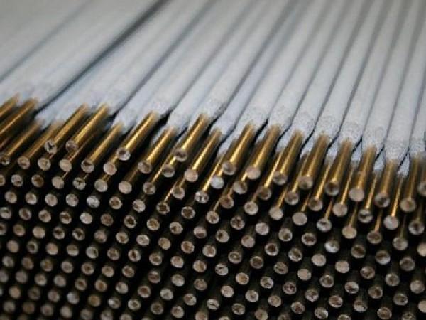 Электроды АНО-21 3мм (2,5кг) ВистеК