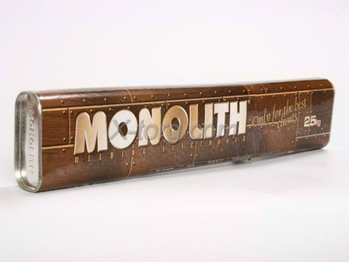 Электроды для сварки сталей Диаметр 2-5мм Монолит