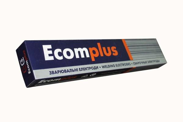 Электроды Ecomplus АНО-21 3 мм 5 кг (58394) элетроды любых видов по приемлемым ценам.