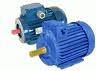 Электродвигатель асинхронный АИР 71В4, мощность 0,75кВт, 1500об/мин