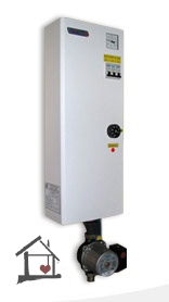 Электрокотел ТермоБар Ж7-КЕП-15Н без насоса