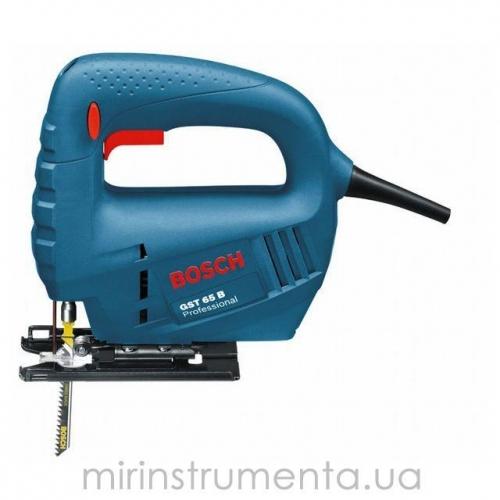 Электролобзик Bosch GST 65 B (0601509120)