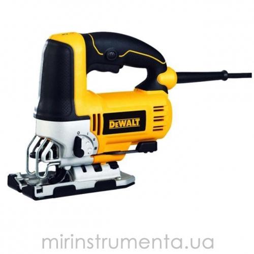 Электролобзик DeWalt DW349