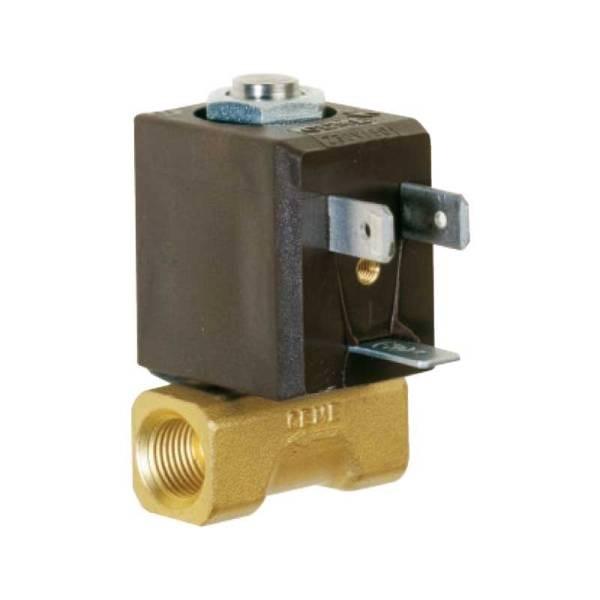 Электромагнитный клапан Ceme 5510 1/8 2mm NBR 230V 50Hz